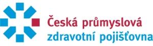 Česká průmyslová zdravotní pojišťovna - logo