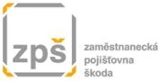 Zaměstnanecká pojišťovna Škoda - logo